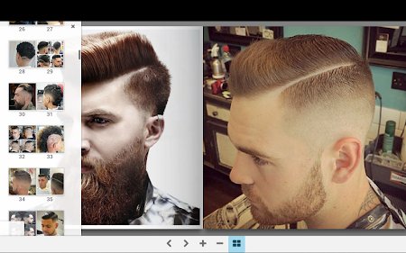 Hairstyles For Men 17.2.170122 screenshot 670405