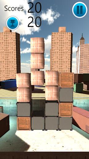 Box Swap 3D