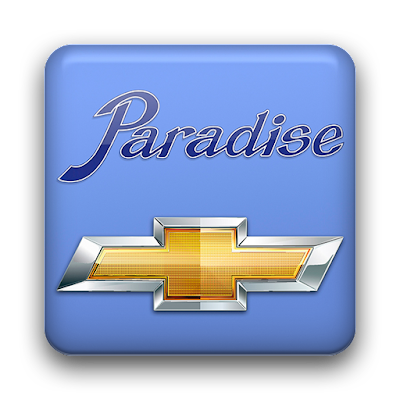 Paradise Chevrolet Dealer App
