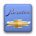 Paradise Chevrolet Dealer App icon