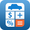 Auto Loan Calculator 360 icon