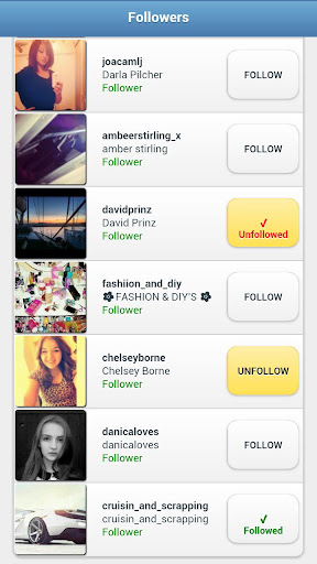 how to find out what instagram followers unfollowed you