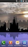 Screenshot of Skyline Scene FULL
