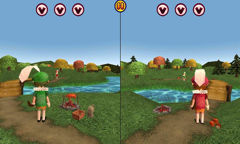 Duel - screenshot