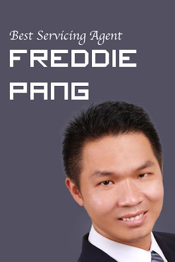 Freddie Pang Property Agent