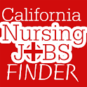Nursing Job Finder California logo
