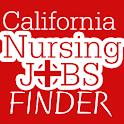 Nursing Job Finder California logo