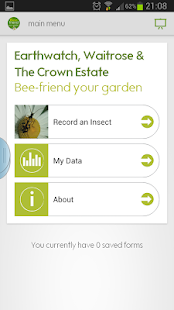 Bee-friend your garden- screenshot thumbnail