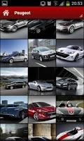 Screenshot of Car World