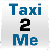 Taxi2Me