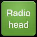Radiohead fan logo
