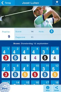 KLM Open - screenshot thumbnail