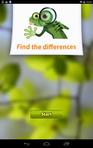 玩免費解謎APP|下載違いを見つける app不用錢|硬是要APP