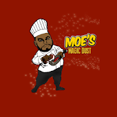 Moe's Magic Dust