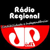 Radio Regional AM | Jovem Pan