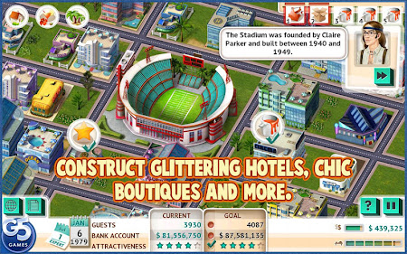 Build It! Miami Beach Resort 1.1 screenshot 154717