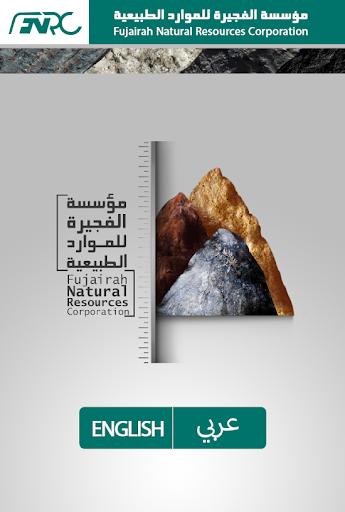 Fujairah Natural Resources Cor