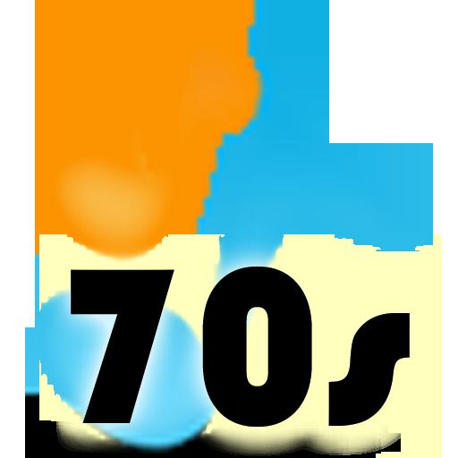 70's Fun Music Game Lite