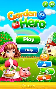 Farm Heroes Saga - Download Android APK and Games APK