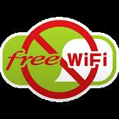 FreeNoWifi Pro