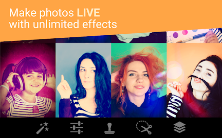 PicsArt Photo Studio Screenshot 3