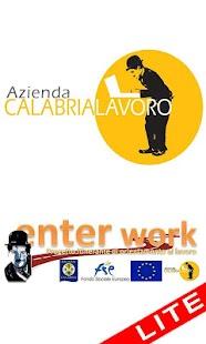 CalabriaLavoroLite - screenshot thumbnail