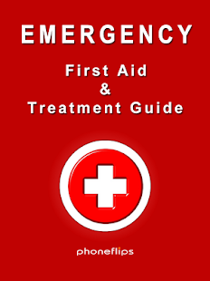 Emergency First Aid/Treatment - screenshot thumbnail