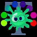 Color Madness! logo