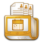 Client Records:Free CRM, Customer Contacts & Leads icon
