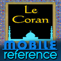 Le Coran logo