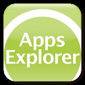 Apps Explorer
