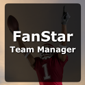 FanStar Team & League Manager icon