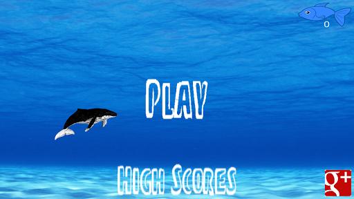 Save Whale