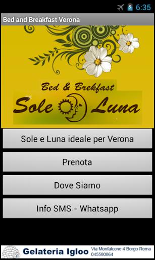 Bed and Breakfast Verona