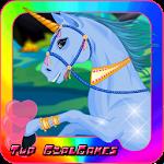 Amazing Unicorn Dress Up Game