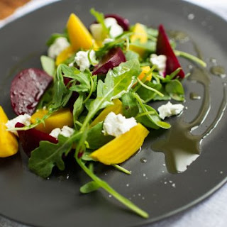 Franklin Becker's Little Beet Salad