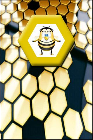 Anti bee- screenshot