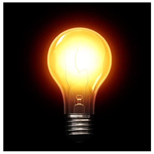 懐中電灯は、LEDのトーチ 工具 App LOGO-硬是要APP