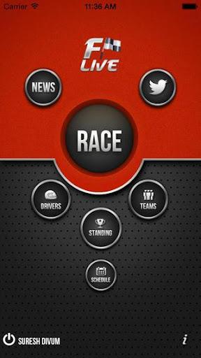 Formula Racing - Live