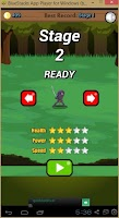 Screenshot of Ninja Fighter