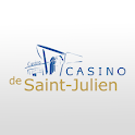 Casino Saint-Julien logo