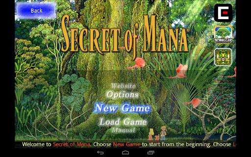 玩免費動作APP|下載Secret of Mana app不用錢|硬是要APP