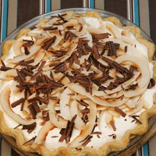 Pate Brisee for Coconut Cream Pie