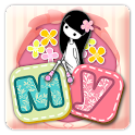 My Photo Sticker logo