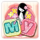 My Photo Sticker icon