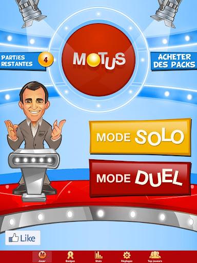 Motus, le jeu officiel France2 2.27 screenshots 6