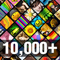 10,000 Free Wallpapers icon