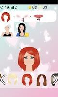 Screenshot of Girls Games