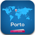 Porto Guide Hotels Weather icon