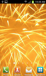 Fireworks Wallpapers APK screenshot thumbnail 3